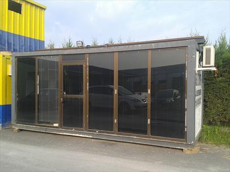 bungalows cabines bureaux sanitaires wc de chantier en france belgique pays bas luxembourg. Black Bedroom Furniture Sets. Home Design Ideas