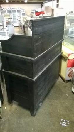 comptoir de magasin 490 93400 st ouen seine. Black Bedroom Furniture Sets. Home Design Ideas