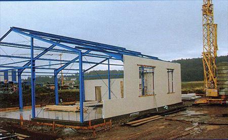 mur en polymere techni concept habitat 86500 montmorillon vienne poitou charentes. Black Bedroom Furniture Sets. Home Design Ideas