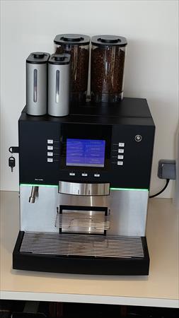 machine caf bar cube melitta 5000 71100. Black Bedroom Furniture Sets. Home Design Ideas