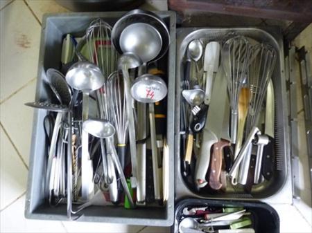 Ustensiles de cuisine marmite et casserole 15 dorinne nord pas de calais annonces for Ustensiles de cuisine belgique