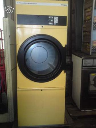 seche linge electrolux tt 300 290 l electrolux wascator. Black Bedroom Furniture Sets. Home Design Ideas