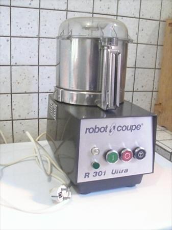Robot coupe r301 ultra robot coupe 590 59000 lille nord nord pas de calais annonces - Robot coupe r301 occasion ...