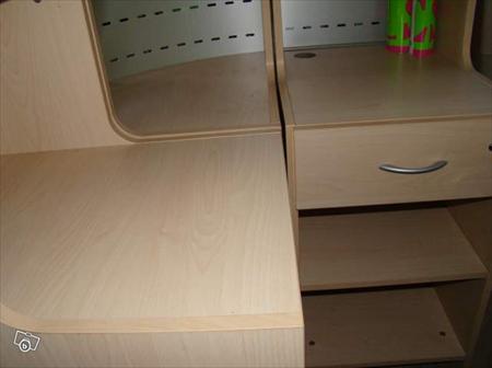 Comptoir de magasin couleur erable retif 220 56100 - Comptoir irlandais lorient ...