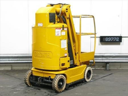 Materiel logistique manutention