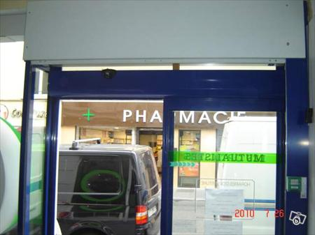 Porte automatique vitree magasin 900 38000 grenoble is re rhone alpes annonces achat - Porte automatique magasin ...