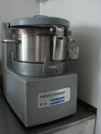Robot cutter de cuisine robot coupe 850 17138 for Robot cuisine professionnel