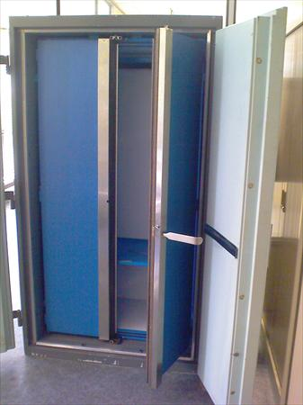 armoire forte anti feu fichet bauche 200 38000. Black Bedroom Furniture Sets. Home Design Ideas