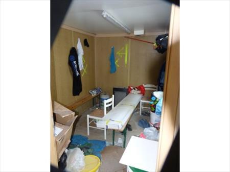 Container Bureau 20 Pieds 500 Steinfort