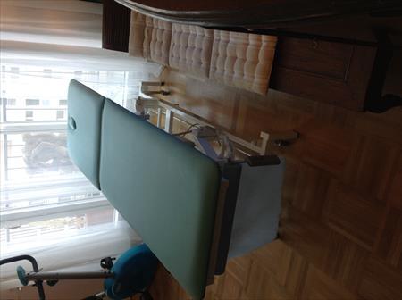 A paris table de masssage electrique helytis 650 75015 paris paris - Table de massage paris ...