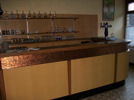 Comptoirs bar snack pizza restaurant h tel en france - Comptoir metallurgique de bretagne brest ...