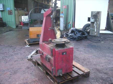 equilibreuse d monte pneu 850 57820 lutzelbourg moselle lorraine annonces achat. Black Bedroom Furniture Sets. Home Design Ideas