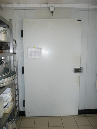 Caisson chambre froide dagard 500 76480 duclair for Chambre de refroidissement rapide