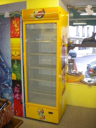 vitrines armoires boissons r frig r es en auvergne. Black Bedroom Furniture Sets. Home Design Ideas