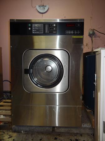 Machine à laver krefel