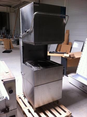 Machine a laver la vaisselle cema thirod pro thirod for Machine plonge professionnel