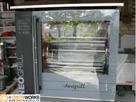 chauffe inox industriel france rotissoire. Black Bedroom Furniture Sets. Home Design Ideas