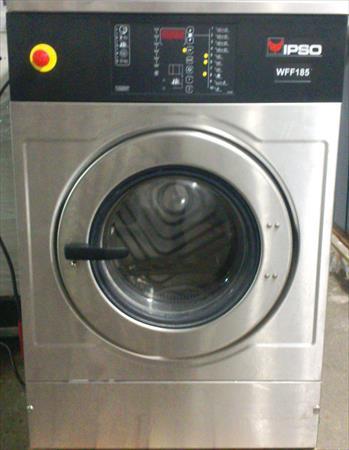 machine laver lectrique 18 5 kg ipso wff185c ipso. Black Bedroom Furniture Sets. Home Design Ideas