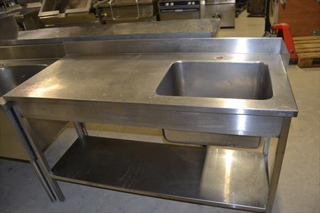Plonge p1 250 14540 bourguebus calvados basse - Eviers et plonges ...