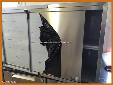 Meubles rangement inox tag res armoires etc en bretagne for Destockage meuble nord