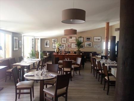 Mat riel complet pour restaurant 32500 33470 for Restaurant materiel professionnel