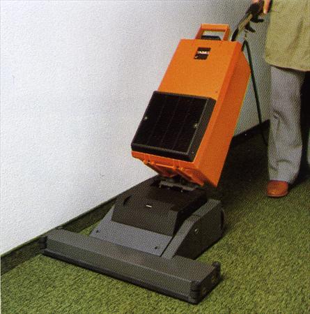 Aspirateur brosseur pour moquette tapis et toutes taski for Aspirateur pour moquette efficace