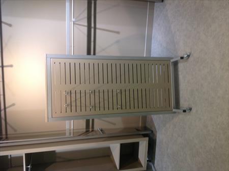 portant accessoires 80 3898 foetz annonces. Black Bedroom Furniture Sets. Home Design Ideas