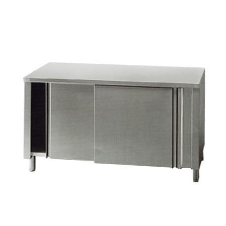 Tables inox en meuble en france belgique pays bas for Meuble italien belgique