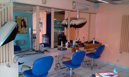 Salons de coiffure esth tique instituts de beaut en for Salon de coiffure la grande motte