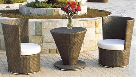 Mobilier lounge design int ext 77000 fontainebleau - Mobilier de terrasse design ...