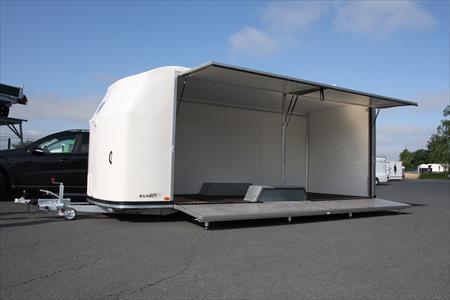 remorque food truck am nager 14100 lisieux calvados. Black Bedroom Furniture Sets. Home Design Ideas