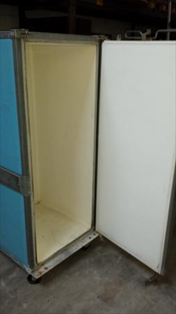Conteneur caisson isotherme 150 67120 duttleneim for Container alsace