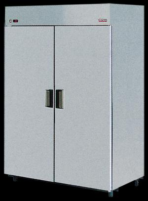 armoire refrigere inox positf 2 portes neuve odic 224 1990 21390 precy sous thil cote d or