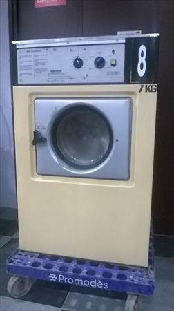 machines a laver electrolux w75 7kg electrolux 390. Black Bedroom Furniture Sets. Home Design Ideas