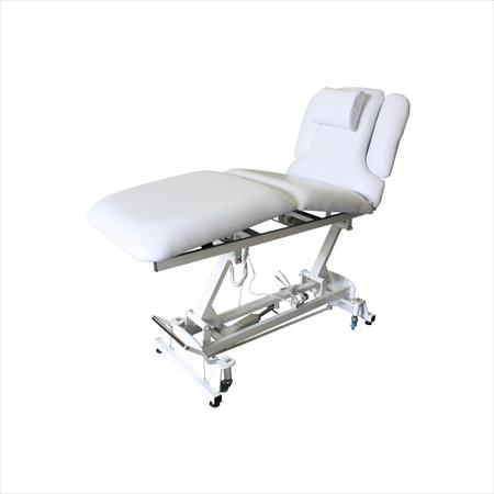 Tables de massage tables de soins en france belgique - Table de massage electrique d occasion ...