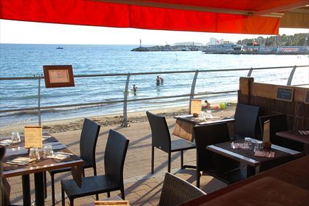 Snack bord de mer 185000 83270 saint cyr sur mer - Restauration rapide salon de provence ...