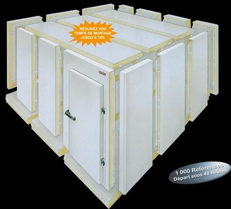 chambre froide positive negative dagard 2950 21390. Black Bedroom Furniture Sets. Home Design Ideas