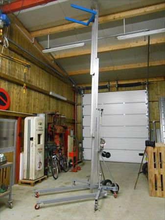 L vateur de charge genie lift slc 24 1550 70180 for 70180 dampierre sur salon