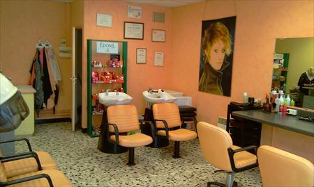 Salons de coiffure esth tique instituts de beaut en for Salon de coiffure la grande motte
