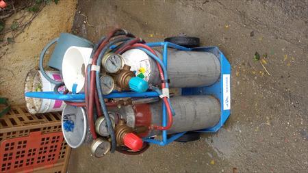 Poste a souder oxygene acetylene occasion le bon coin goulotte protection cable exterieur - Chalumeau oxy acetylene ...
