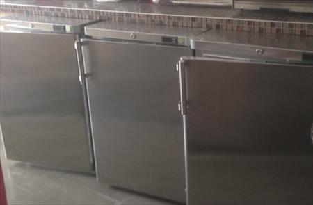 petit frigo inox pro froid positif ou negatif 500 77000 fontainebleau seine et marne