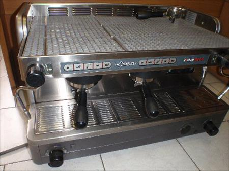 Machine A Cafe Manuel Maroc