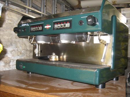 machine caf professionnelle reneka 500 39600. Black Bedroom Furniture Sets. Home Design Ideas