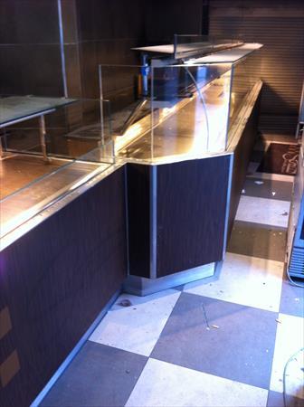 vitrines comptoir boulangerie p tisserie r friger es positives en france belgique pays bas. Black Bedroom Furniture Sets. Home Design Ideas