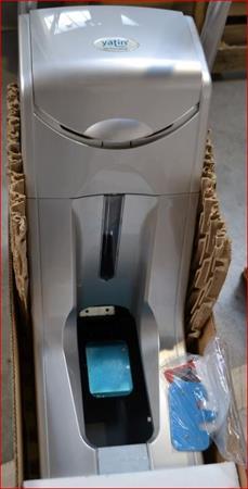 distributeur de couvre chaussure automatique yatin 130. Black Bedroom Furniture Sets. Home Design Ideas