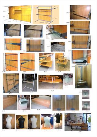 mobiler de magasin bois et m tal 10 40390 saint martin de seignanx landes aquitaine. Black Bedroom Furniture Sets. Home Design Ideas