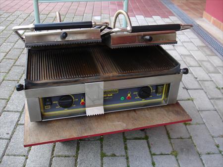 grills panini lectriques professionnel en alsace. Black Bedroom Furniture Sets. Home Design Ideas