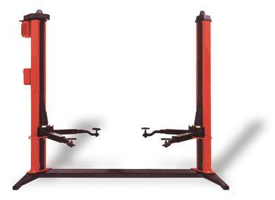 pont elevateur 2 colonnes werther 3 t 1500 71420 ciry le noble saone et loire bourgogne. Black Bedroom Furniture Sets. Home Design Ideas