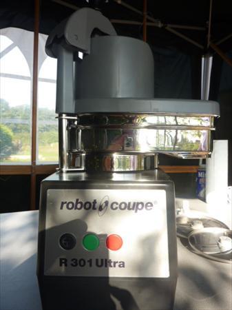 Robot coupe r301 ultra 500 76000 rouen seine maritime haute normandie annonces achat - Robot coupe r301 occasion ...