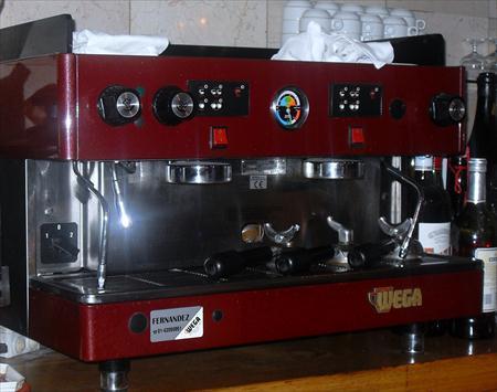 machine a cafe wega 700 78711 mantes la ville. Black Bedroom Furniture Sets. Home Design Ideas
